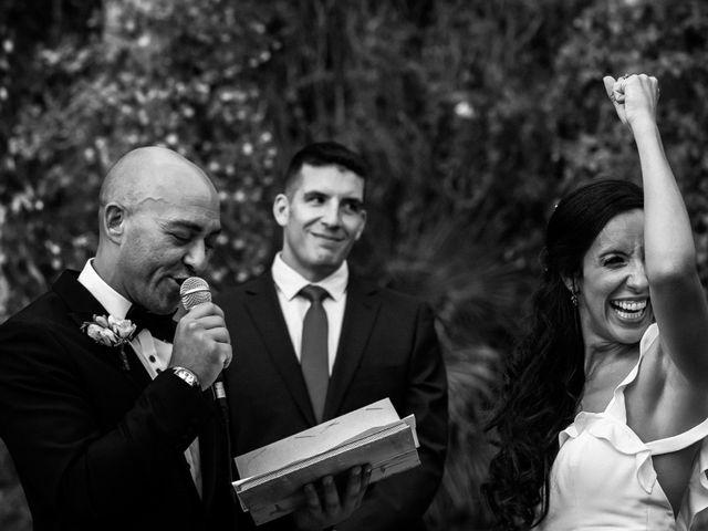 La boda de Javi y Arantxa en Madrid, Madrid 21
