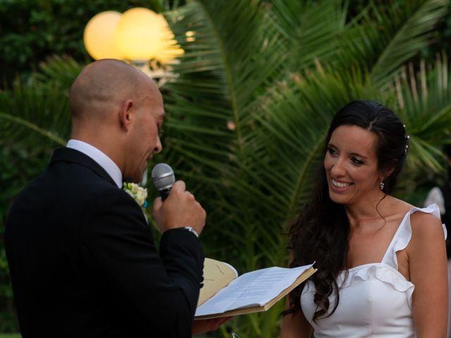 La boda de Javi y Arantxa en Madrid, Madrid 22