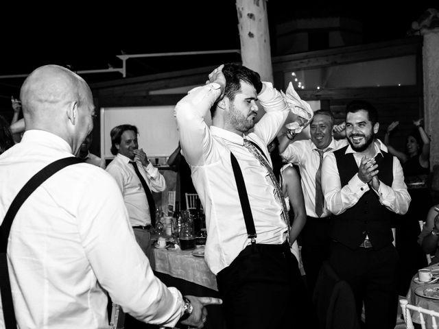 La boda de Javi y Arantxa en Madrid, Madrid 29
