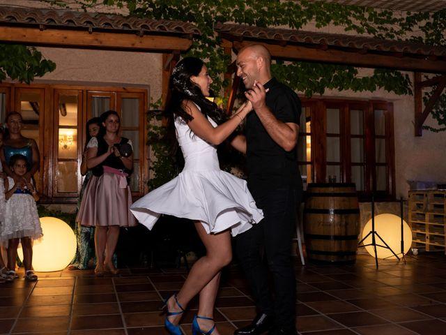 La boda de Javi y Arantxa en Madrid, Madrid 30