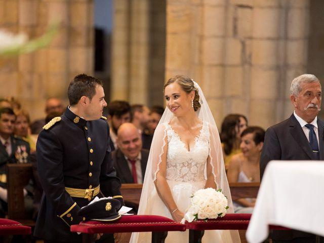 La boda de Jose y Patricia en Santander, Cantabria 5