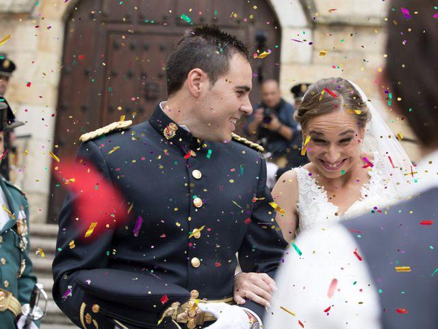 La boda de Jose y Patricia en Santander, Cantabria 6