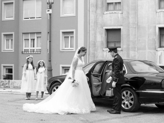 La boda de Jose y Patricia en Santander, Cantabria 7