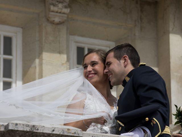 La boda de Jose y Patricia en Santander, Cantabria 8