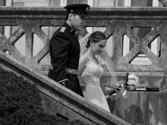 La boda de Jose y Patricia en Santander, Cantabria 9