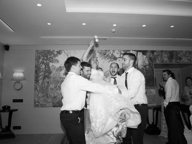 La boda de Jose y Patricia en Santander, Cantabria 11