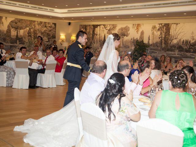La boda de Jose y Patricia en Santander, Cantabria 15