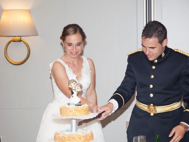 La boda de Jose y Patricia en Santander, Cantabria 16