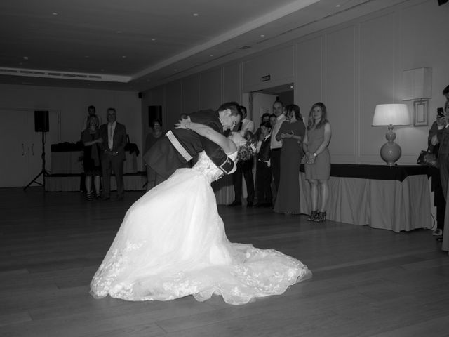 La boda de Jose y Patricia en Santander, Cantabria 17