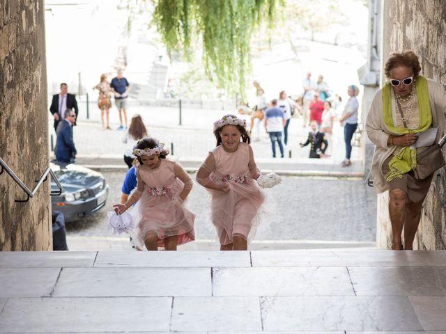 La boda de Jose y Patricia en Santander, Cantabria 19