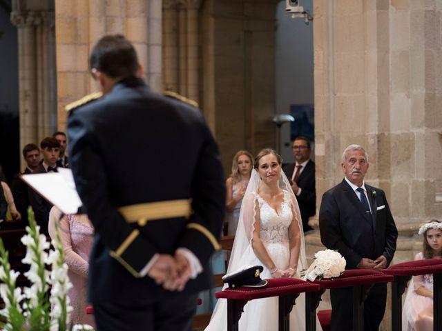 La boda de Jose y Patricia en Santander, Cantabria 20