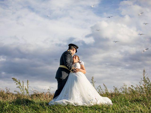 La boda de Jose y Patricia en Santander, Cantabria 21