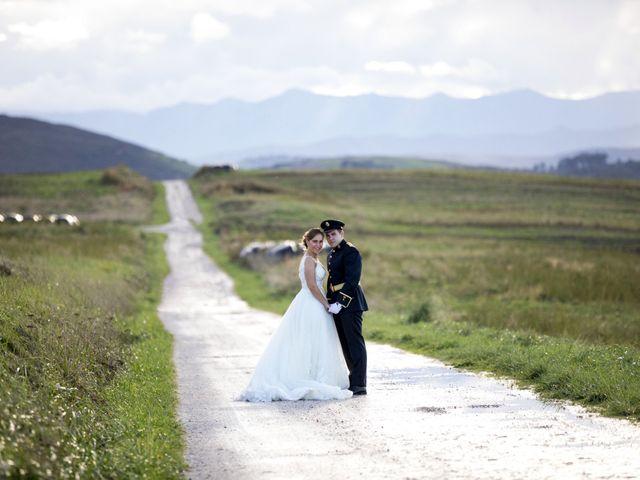 La boda de Jose y Patricia en Santander, Cantabria 22