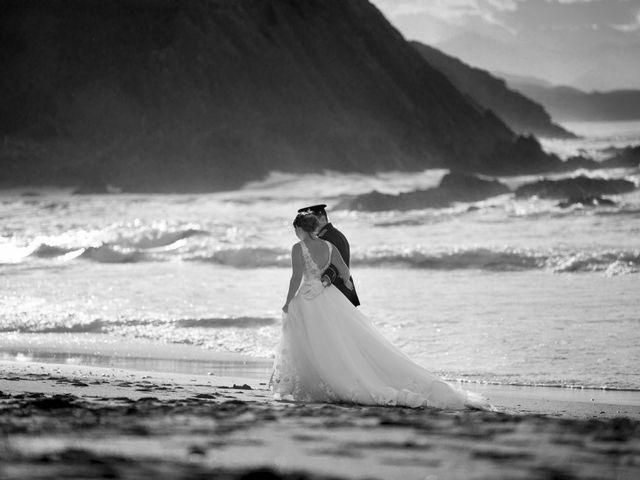 La boda de Jose y Patricia en Santander, Cantabria 23