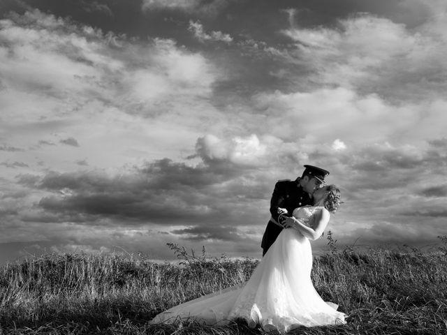 La boda de Jose y Patricia en Santander, Cantabria 26