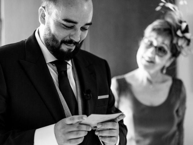La boda de M. Paqui y Sergio en Torreperogil, Jaén 17