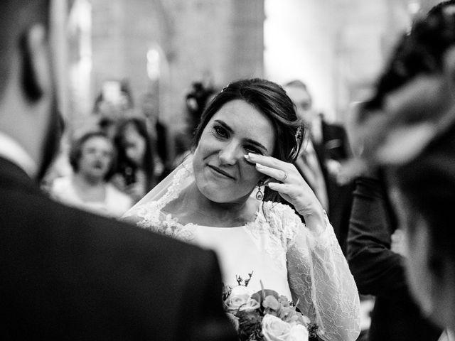 La boda de M. Paqui y Sergio en Torreperogil, Jaén 24