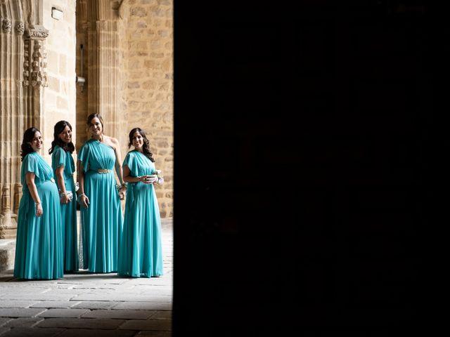 La boda de M. Paqui y Sergio en Torreperogil, Jaén 32