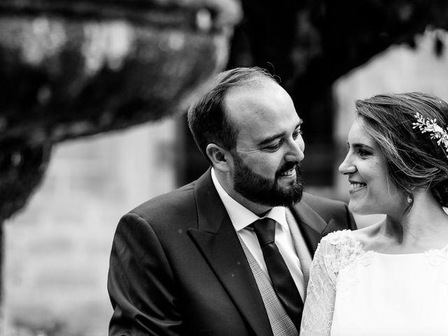 La boda de M. Paqui y Sergio en Torreperogil, Jaén 39