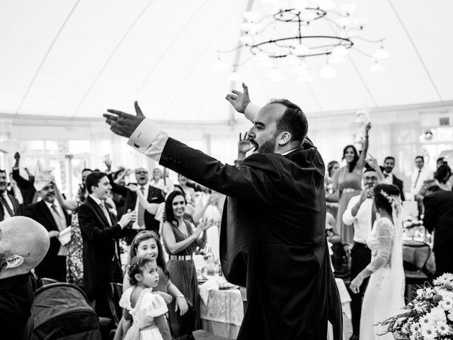 La boda de M. Paqui y Sergio en Torreperogil, Jaén 45