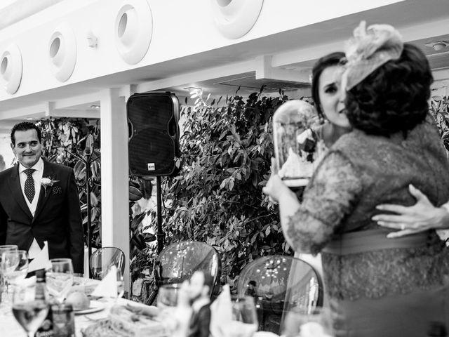 La boda de M. Paqui y Sergio en Torreperogil, Jaén 49