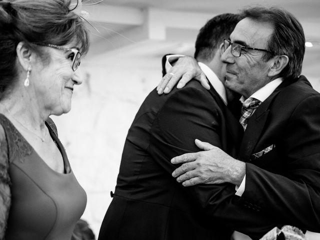 La boda de M. Paqui y Sergio en Torreperogil, Jaén 50
