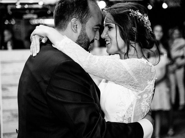 La boda de M. Paqui y Sergio en Torreperogil, Jaén 51