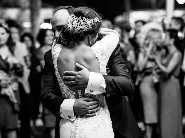 La boda de M. Paqui y Sergio en Torreperogil, Jaén 54