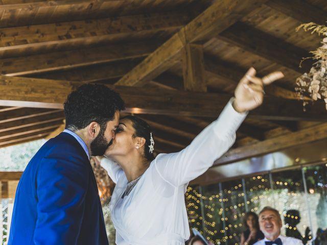 La boda de Juanlu y Silvia en Ribarroja del Turia, Valencia 6