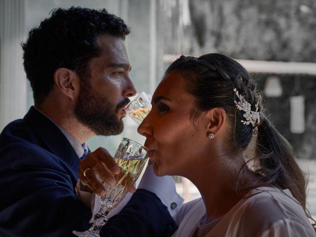 La boda de Juanlu y Silvia en Ribarroja del Turia, Valencia 7