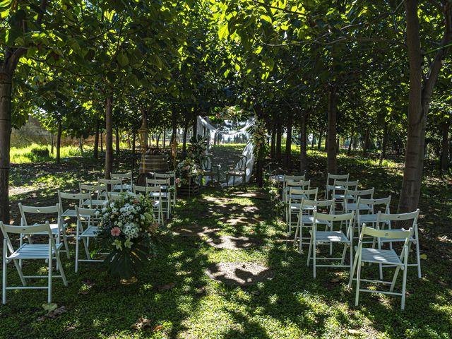 La boda de Juanlu y Silvia en Ribarroja del Turia, Valencia 18