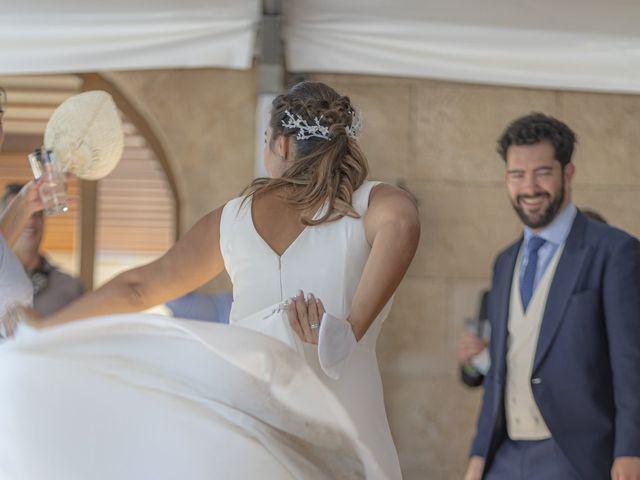 La boda de Juanlu y Silvia en Ribarroja del Turia, Valencia 19