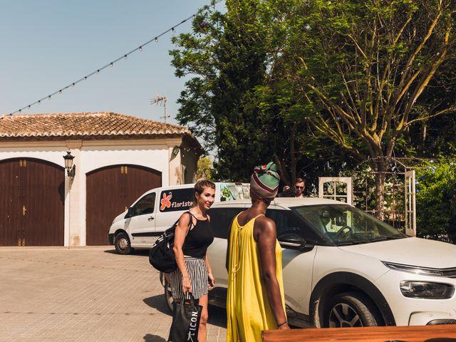 La boda de Juan y Diana en Daya Vieja, Alicante 4