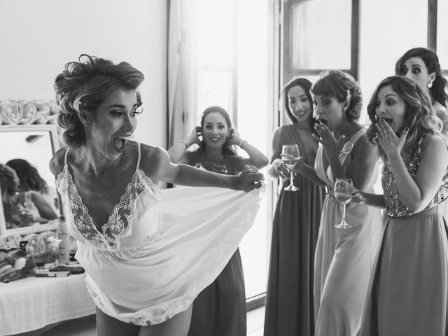 La boda de Juan y Diana en Daya Vieja, Alicante 9