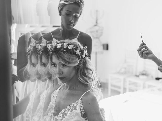 La boda de Juan y Diana en Daya Vieja, Alicante 10