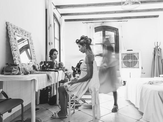 La boda de Juan y Diana en Daya Vieja, Alicante 11