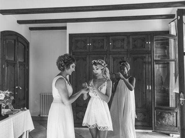 La boda de Juan y Diana en Daya Vieja, Alicante 14