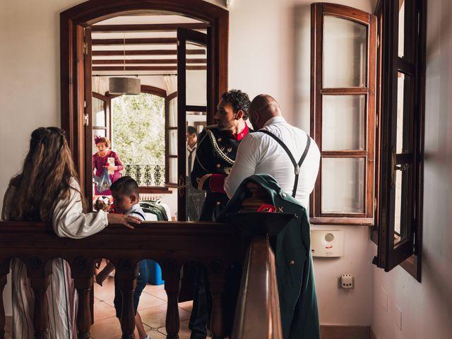 La boda de Juan y Diana en Daya Vieja, Alicante 27