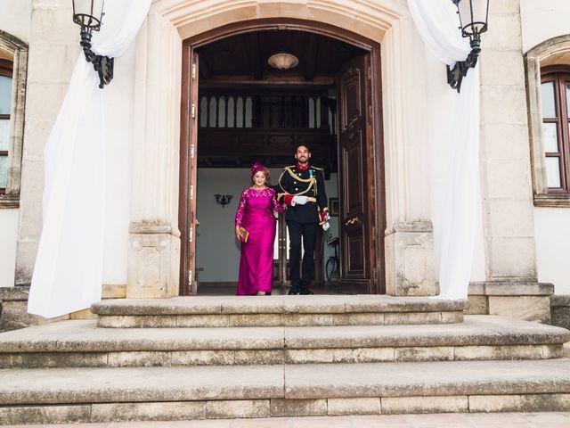 La boda de Juan y Diana en Daya Vieja, Alicante 29