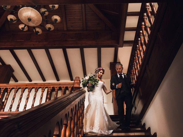 La boda de Juan y Diana en Daya Vieja, Alicante 32