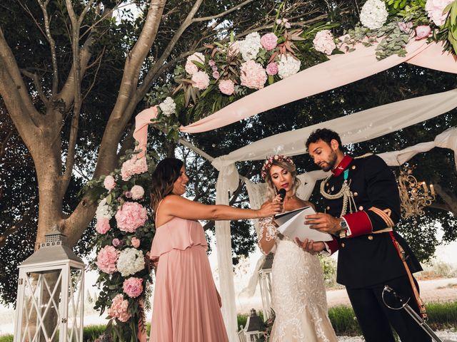 La boda de Juan y Diana en Daya Vieja, Alicante 35