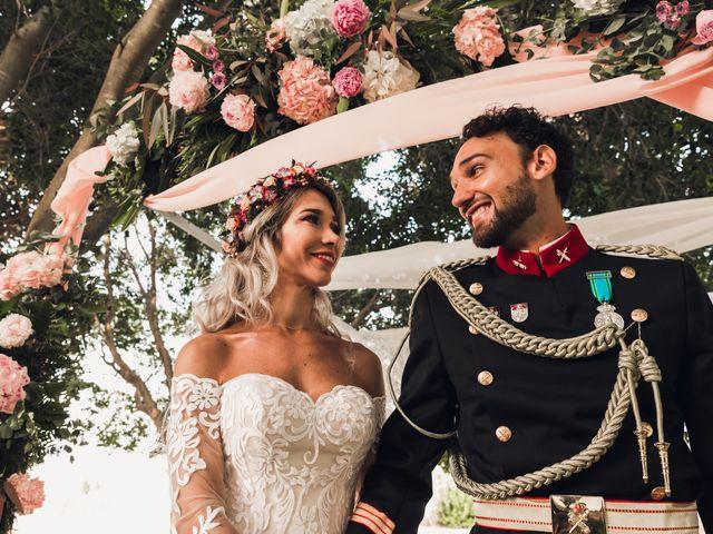 La boda de Juan y Diana en Daya Vieja, Alicante 37