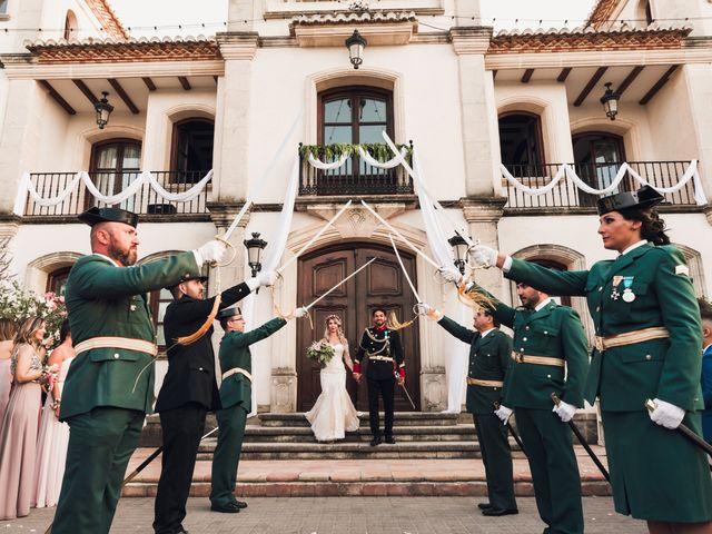 La boda de Juan y Diana en Daya Vieja, Alicante 39
