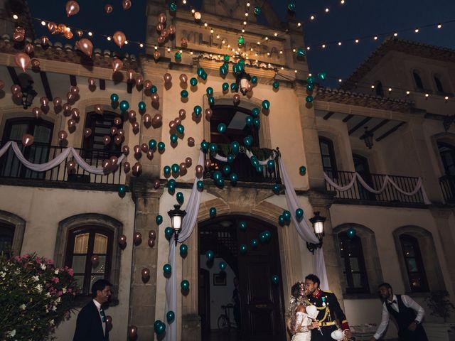La boda de Juan y Diana en Daya Vieja, Alicante 45