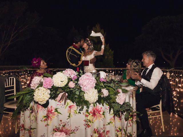 La boda de Juan y Diana en Daya Vieja, Alicante 46