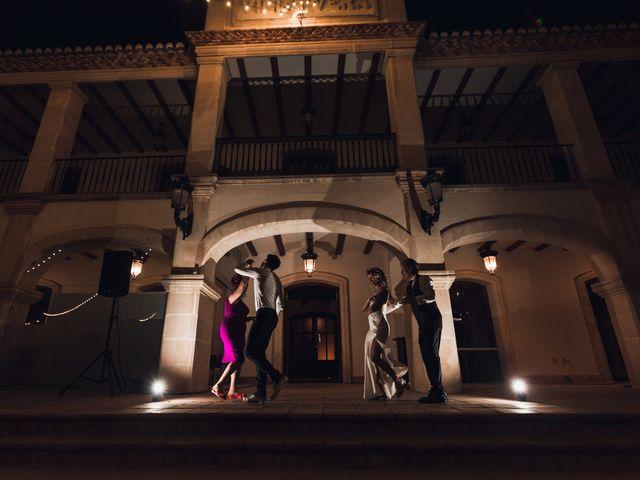 La boda de Juan y Diana en Daya Vieja, Alicante 52