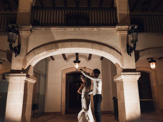 La boda de Juan y Diana en Daya Vieja, Alicante 53