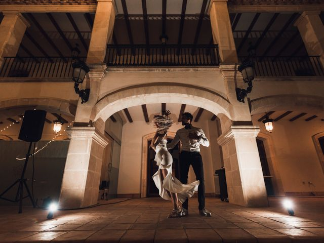 La boda de Juan y Diana en Daya Vieja, Alicante 54