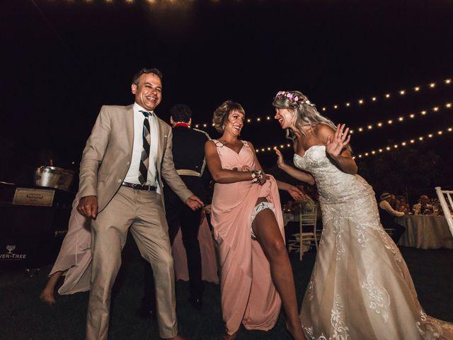 La boda de Juan y Diana en Daya Vieja, Alicante 48
