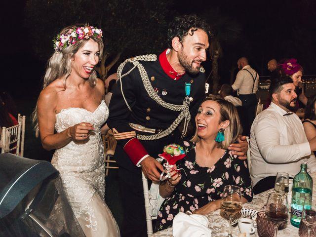 La boda de Juan y Diana en Daya Vieja, Alicante 49